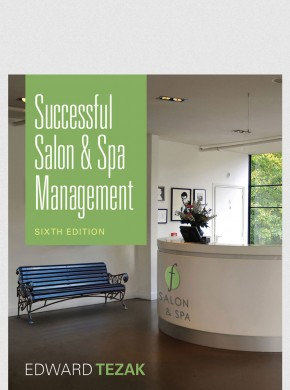 SALON & SPA MANAGEMENT