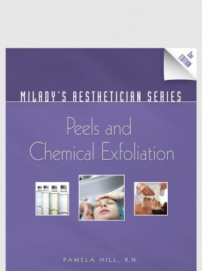 MILADY PEELS AND CHEMICAL EXFOLIATIONS 2ND ED.