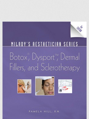 BOTOX®, DYSPORT™, DERMA FILLERS AND SCLEROTHERAPY, 2ND ED.